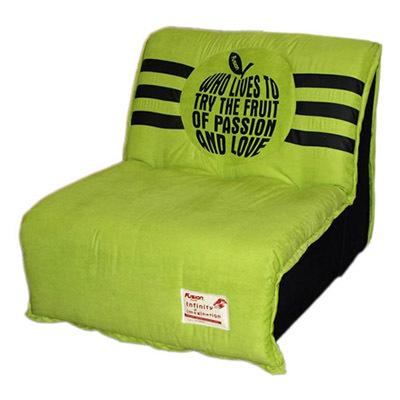Кресло-кровать с ортопедическим матрасом: универсальная мебель
