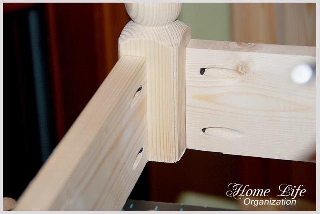 Консольный столик: как изготовить своими руками?
