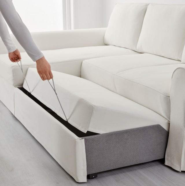 Выбираем диван-кровать на каждый день: виды механизмов, фото
