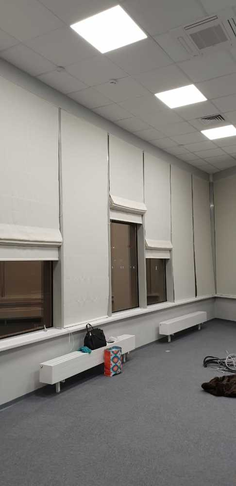 Ткань Блэкаут для штор: что это такое, качество материала, минусы и плюсы
