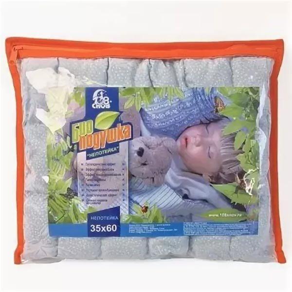 Подушки для детей: виды, формы и материалы для разных возрастов