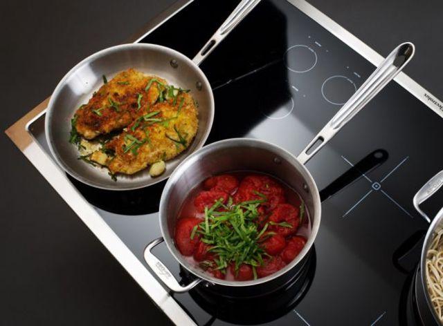 Рейтинг лучших сковородок с антипригарным покрытием: срок службы, керамическое и титановое, хорошие сковородки для газа, как правильно выбрать, фирмы