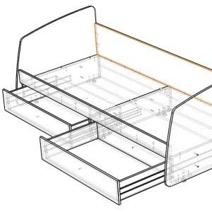 Кровать с металла своими руками: пошаговая технология создания