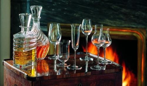Бокалы для шампанского: какие должны быть, как правильно держать фужеры, красивые бокалы-тюльпан наборы
