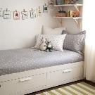 Кровать-диван для подростков: виды и выбор компактной модели