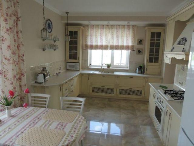 Рулонные шторы: фото в интерьере кухни, спальни, гостиной, варианты стилей