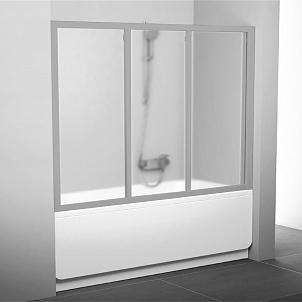 Занавеска для душа: стеклянные и тканевые шторки для кабины без поддона
