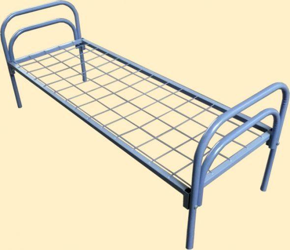 Кровати для рабочих: прочность и надежность конструкции