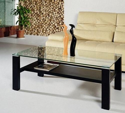 Стол со стеклянной столешницей своими руками: пошаговая инструкция