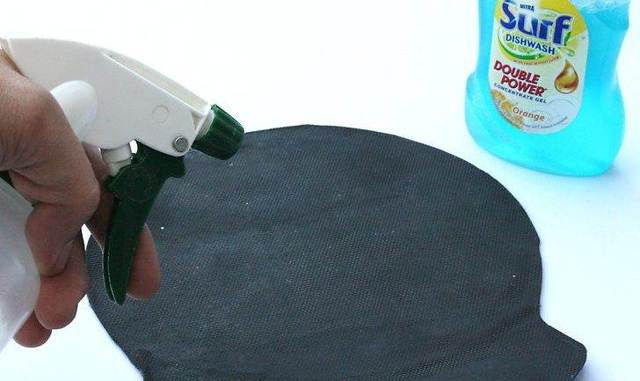 Как почистить коврик для мыши: стираем компьютерный аксессуар