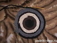 Как связать коврики из колготок своими руками без крючка и спиц?
