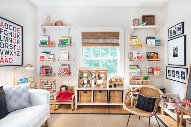Детский диван-кровать: преимущества и недостатки в интерьере