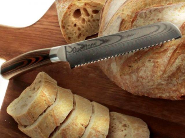 Ножи для резки хлеба: особенности, главные разновидности, материалы лезвий и рукоятки, правила использования