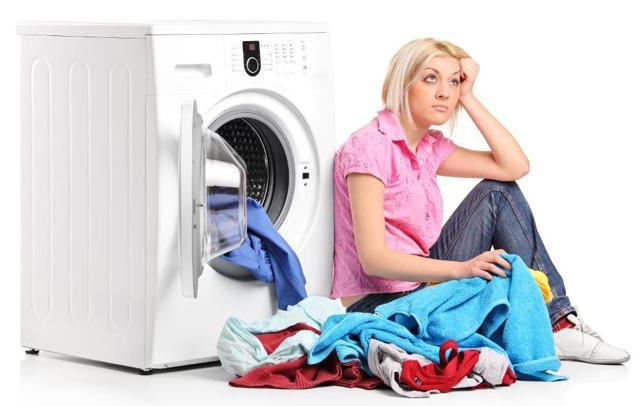 Вес постельного белья или рассчет загрузки стиральной машины