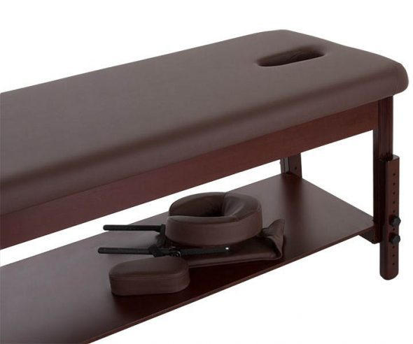 Массажный стол своими руками: пошаговая инструкция с описанием