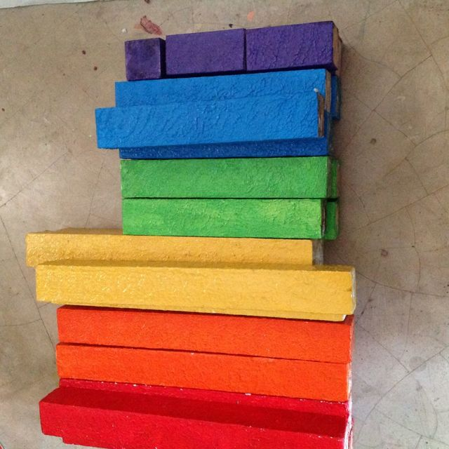 Делаем стеллаж для игрушек своими руками: пошаговая инструкция