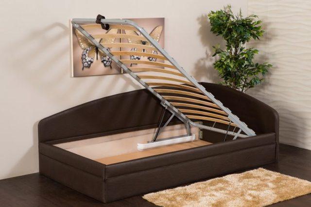 Выбираем основание для кровати: ортопедическое или сплошное
