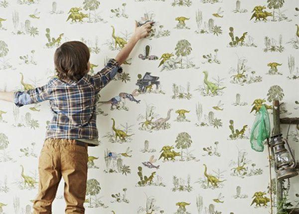 Детская мебель для двух мальчиков: секреты компактного размещения
