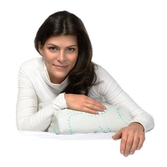 Ортопедические подушки: как правильно подобрать свой вариант?