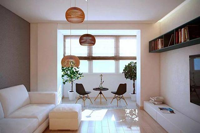 Дизайн маленькой комнаты 12 кв.м. с диваном. Фото-идеи интерьера