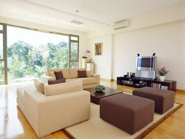 Угловой диван: особенности выбора и идеи дизайна для гостиной