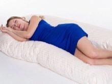 Подушка-обнимашка: варианты, выкройки, как сшить своими руками