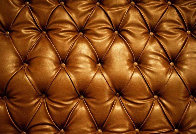 Что такое экокожа для мебели: преимущества и недостатки