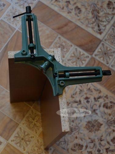 Как выбрать инструменты для сборки мебели своими руками?