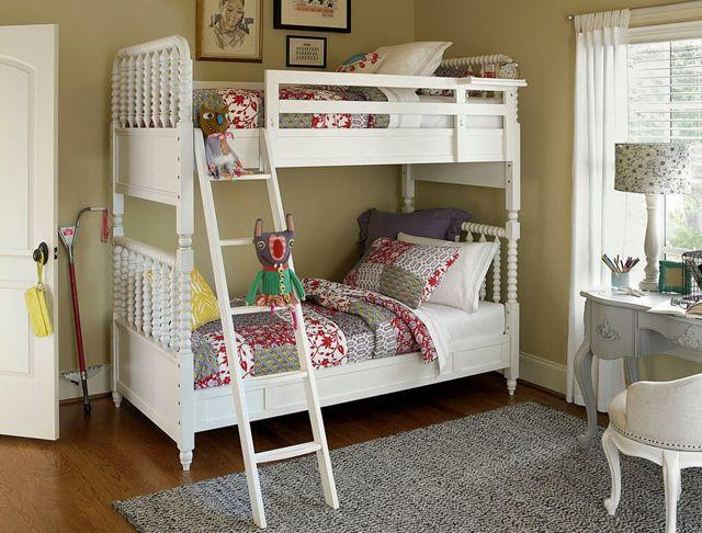 Двухъярусные кровати для детей: достоинства и недостатки моделей