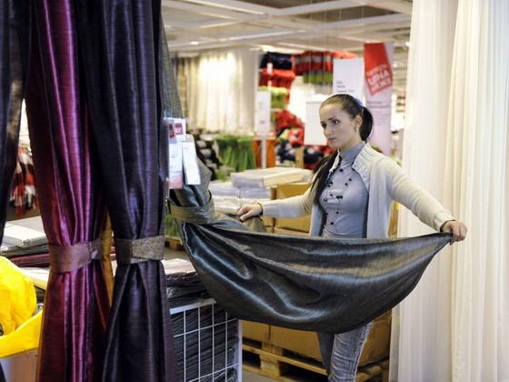 Как рассчитать тюль на окно в ширину: на окно 3 метра, коэффициент сборки тюли