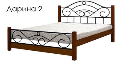 Кровать из массива дерева от производителя: виды и дизайн