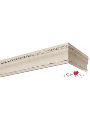 Алюминиевые карнизы для штор: потолочные, настенные, двухрядные, профильные