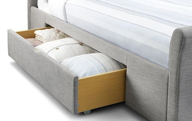 Кровать односпальная 90х200: преимущества и недостатки