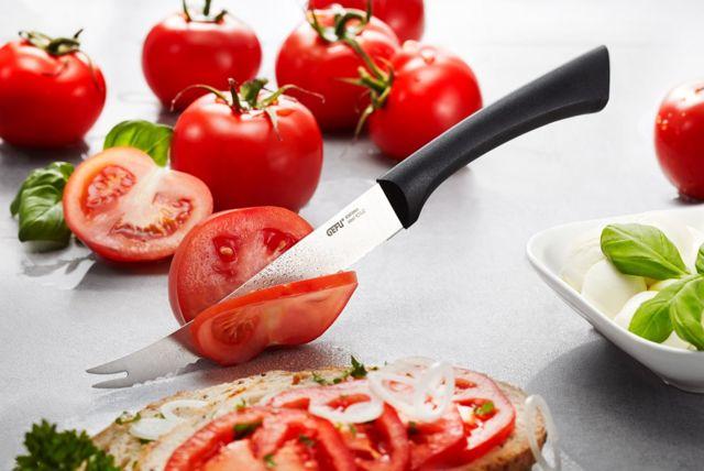 Ножи для обработки фруктов и овощей: особенности, виды, известные бренды