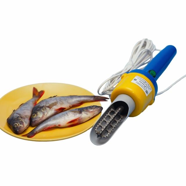 Ножи для рыбы: преимущества, виды, правила по чистке, советы для быстрой очистки