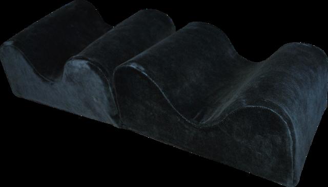 Ортопедическая подушка для профилактики варикоза: как выбрать?