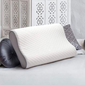 Ортопедические подушки с эффектом памяти – полезное удовольствие