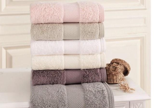 Как стирать махровые полотенца, чтобы они были мягкими: стирка для смягчения