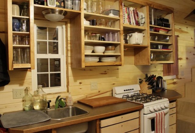 Мебель из дерева своими руками: оригинальные фото-идеи