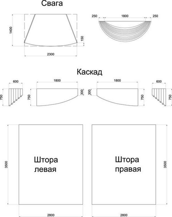 Сваг: выкройки с размерами, пошаговая инструкция для начинающих, фото