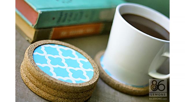 Подставка под кружку: как сделать костел под чашку, идеи реализации