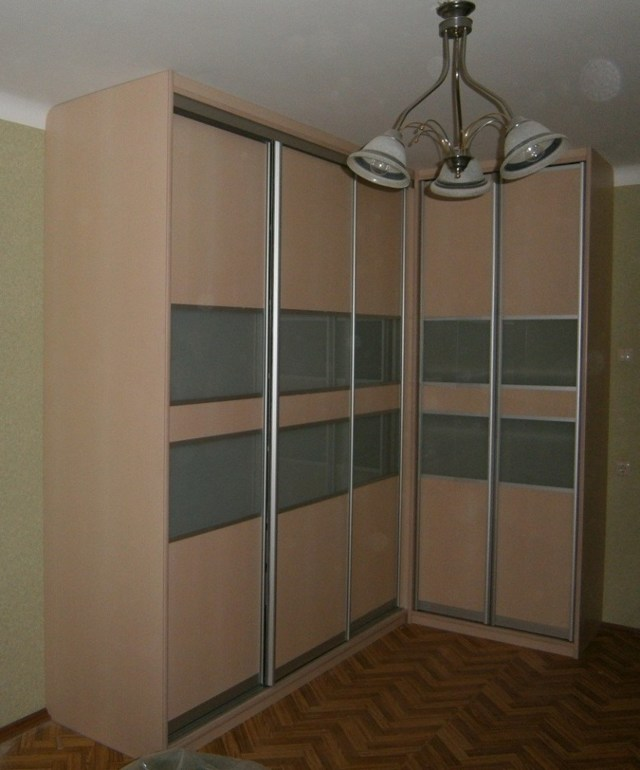 Шкаф для встроенной техники: лучшие идеи оформления
