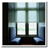 Рафшторы: наружные противопожарные рулонные шторы для улицы на окна