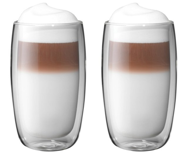 Стаканы с двойным дном и двойными стенками: преимущества, материалы, особенности стакана glass bubble