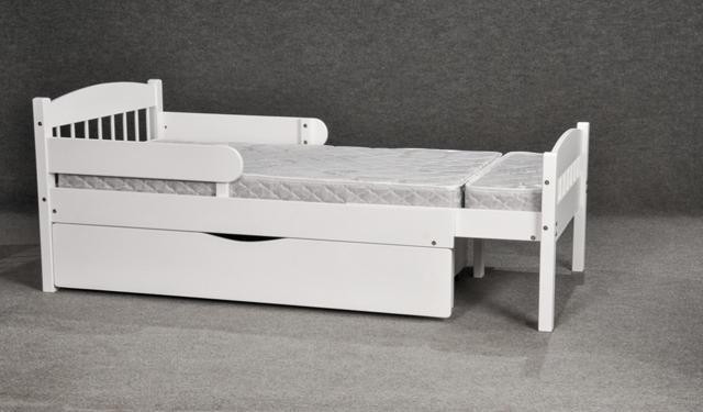 Детская кровать своими руками: преимущества изготовления