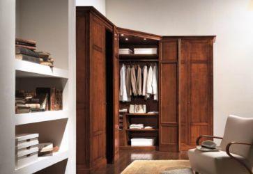 Шкаф из дерева своими руками: преимущества и дизайн в 75 фото