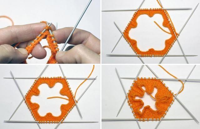 Подушка-звездочка: мастер-класс по изготовлению своими руками