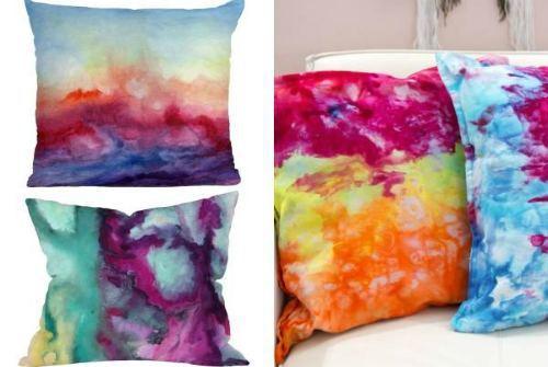 Как сделать декоративную подушку-узел своими руками: мастер класс