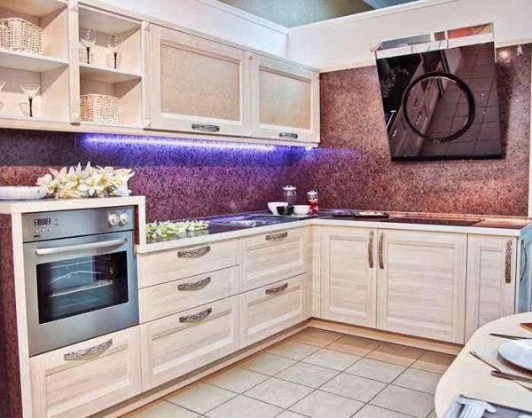 Доводчики для кухонных шкафов: преимущества и недостатки механизма