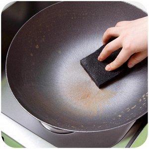 Как правильно очистить казан от нагара в домашних условиях: как почистить, как мыть после готовки, как чистить алюминиевый и чугунный